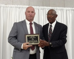 Robert Poole named Citizen of the Year